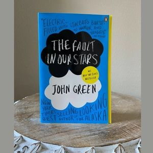The Fault in Our Stars by Green, John Paperback